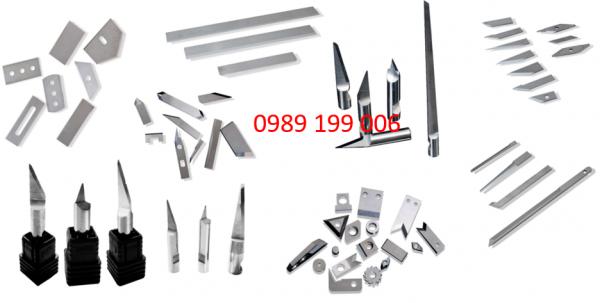 Các loại dao đặc biệt khác theo yêu cầu của khách hàng